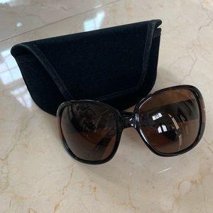 Marc Jacobs Sunglasses with Velvet Case Like New